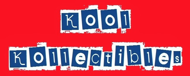Kool Kollectibles