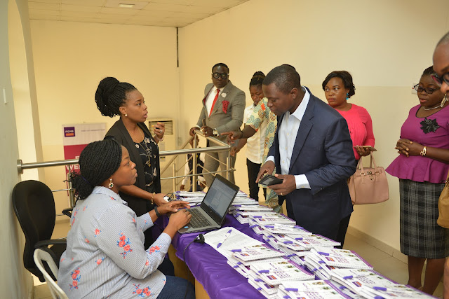 FCMB Organises Free Training, Urges SMEs to Drive Economic Growth