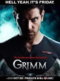 Assistir Grimm 3 Temporada Online