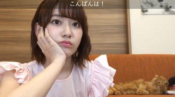 hkt48 miyawaki sakura