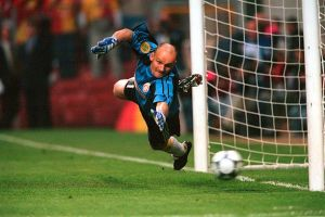 CLADIO TAFFAREL
