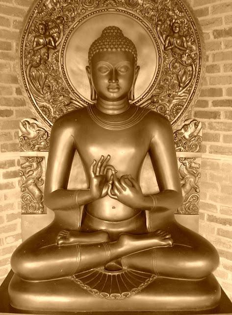 Đạo Phật Nguyên Thủy - Kinh Tiểu Bộ - Trưởng lão ni Mẹ Của Vaddha