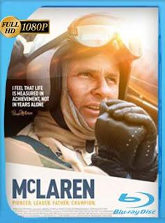 McLaren: La carrera de un campeón (2017) HD [1080p] Latino [GoogleDrive] SilvestreHD