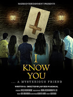 I Know You (2020) Full Movie Hindi 720p HDRip Free Download