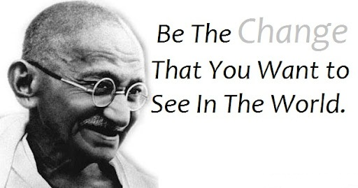 Zitate Von Mahatma Gandhi Englisch