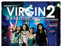 Download Film Virgin 2: Bukan Film Porno (2009)
