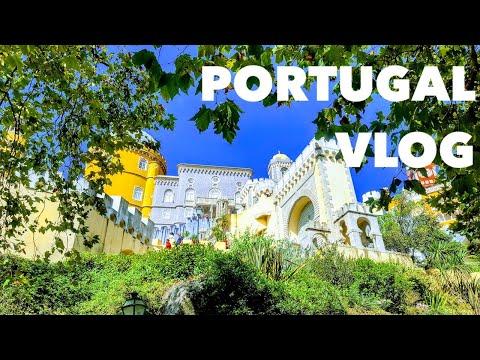 TRAVEL | Portugal Vlog