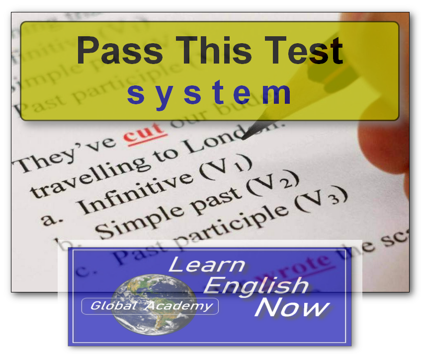 LEARN ENGLISH NOW: How to pass the IELTS general reading