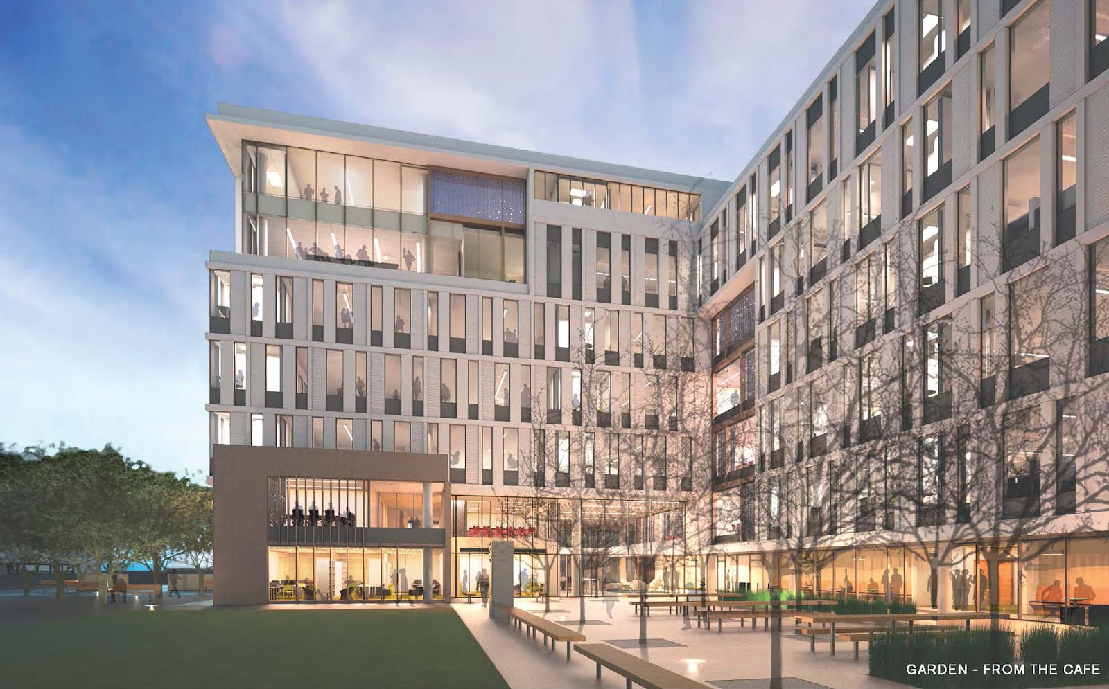 Biotech SF: UCSF nets $20M gift for new Mission Bay building