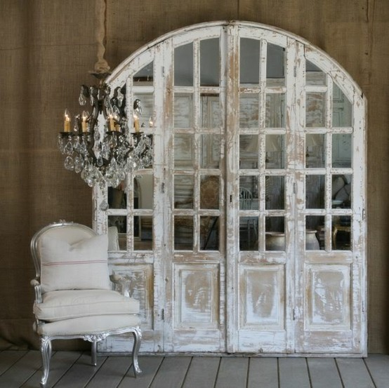 Second Hand French Doors Brisbane: Ruby And Belle: Arched Windows And Doorways