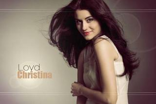 Biodata Loyd Christina Terbaru