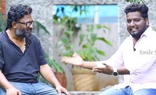 """Shankar Padathil Naan Hero"" – Director Ram | Settai Sandhai | Smile Settai"