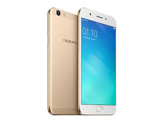 Cara Mudah Flash Oppo f1s (selfie expert) Via SD CARD