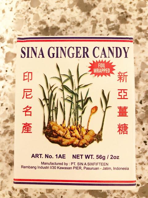 best ginger chews