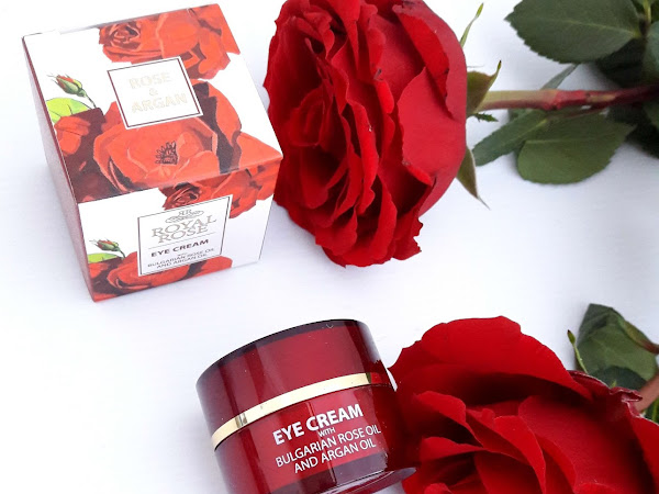 Royal Rose Eye Cream