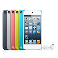 Apple iPod Touch Image