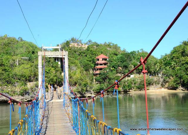 Tinagong Dagat Resort