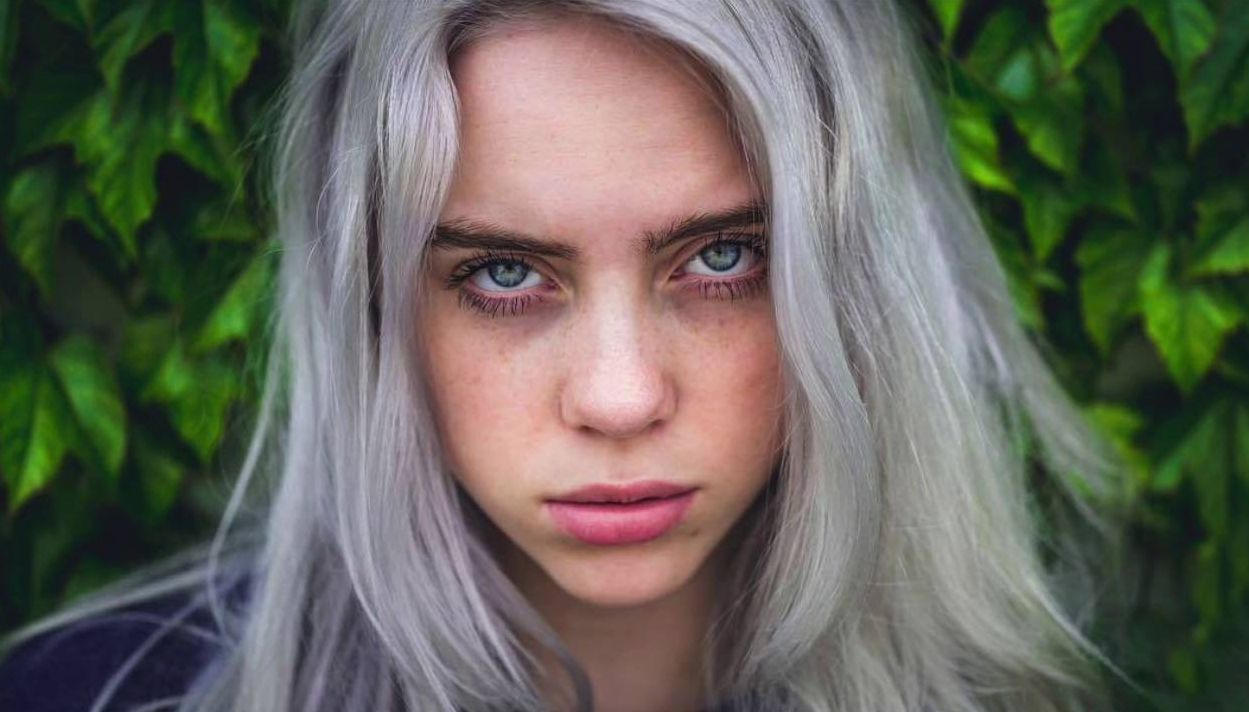 Billie Eilish Portugal: Love And Squalor Film: Pop Candy Arcade: The Songs Of 2017