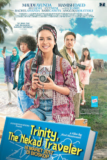 Download Film Trinity The Nekad Traveler 2017