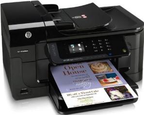 HP Officejet 6500A Télécharger Pilote Imprimante Gratuit