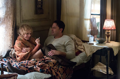 Live By Night Ben Affleck and Sienna Miller (11)
