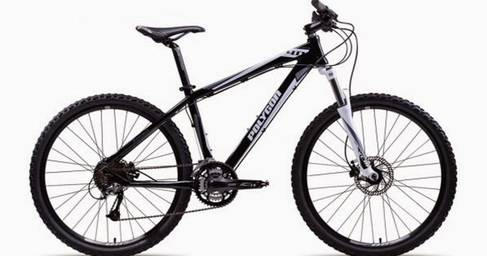 Harga Sepeda Gunung Polygon Terbaru | Info Harga Harga Terbaru