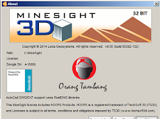 Download Leica Mintec MineSight 3D v9.50 Full Patch