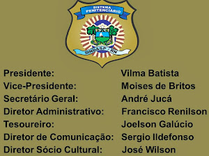 DIRETORIA EXECUTIVA DO SINDASP/RN