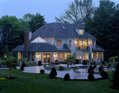 Fotos dise o de casas de campo dise o de casas home house design - Diseno casas de campo ...