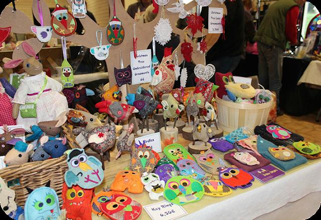 bags, sacs, jouets en feutrine, felty toys,Christmas decorations
