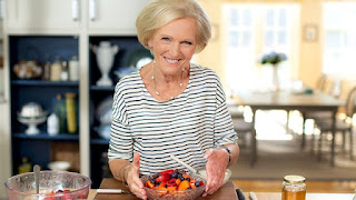 Mary Berry Everyday ep.2 2017