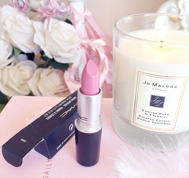 MAC Lipstick | Snob