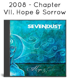 2008 - Chapter VII. Hope & Sorrow [Best Buy Edition]