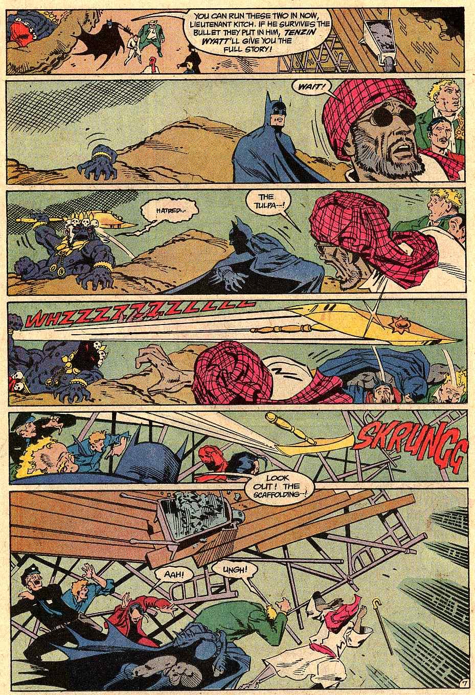 Detective Comics (1937) 603 Page 7