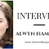 Interview - Alwyn Hamilton Answers My Questions!! [english version]