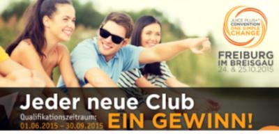 Freiburg, für jeder neuen Club ein Gewinn!