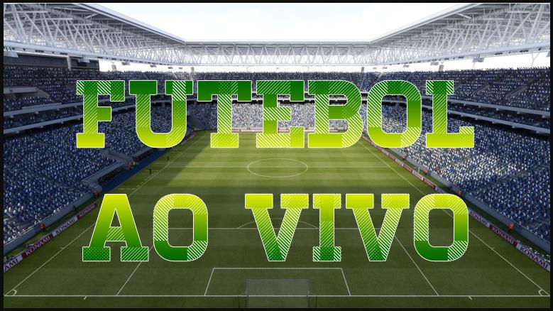 Assistir Futebol ao vivo Online HD Grátis