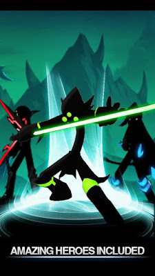 League of Stickman Terbaru