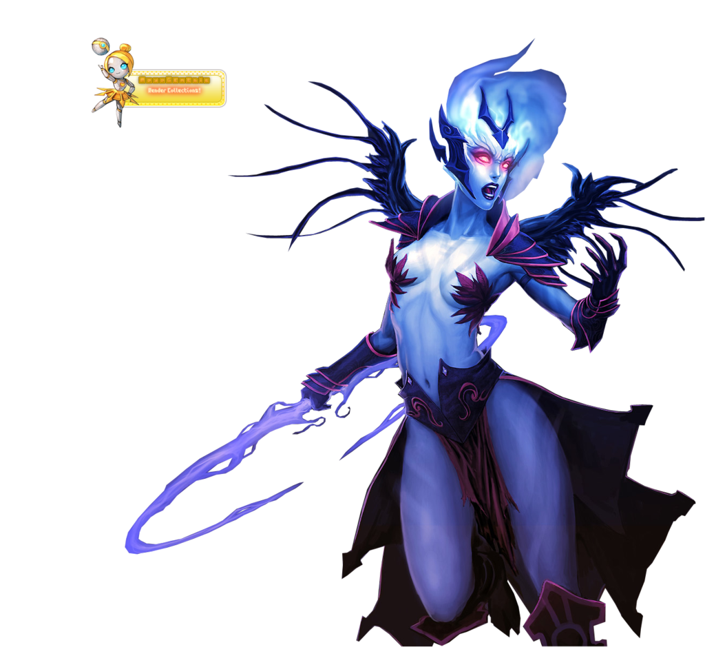 PNG-Vengeful Spirit