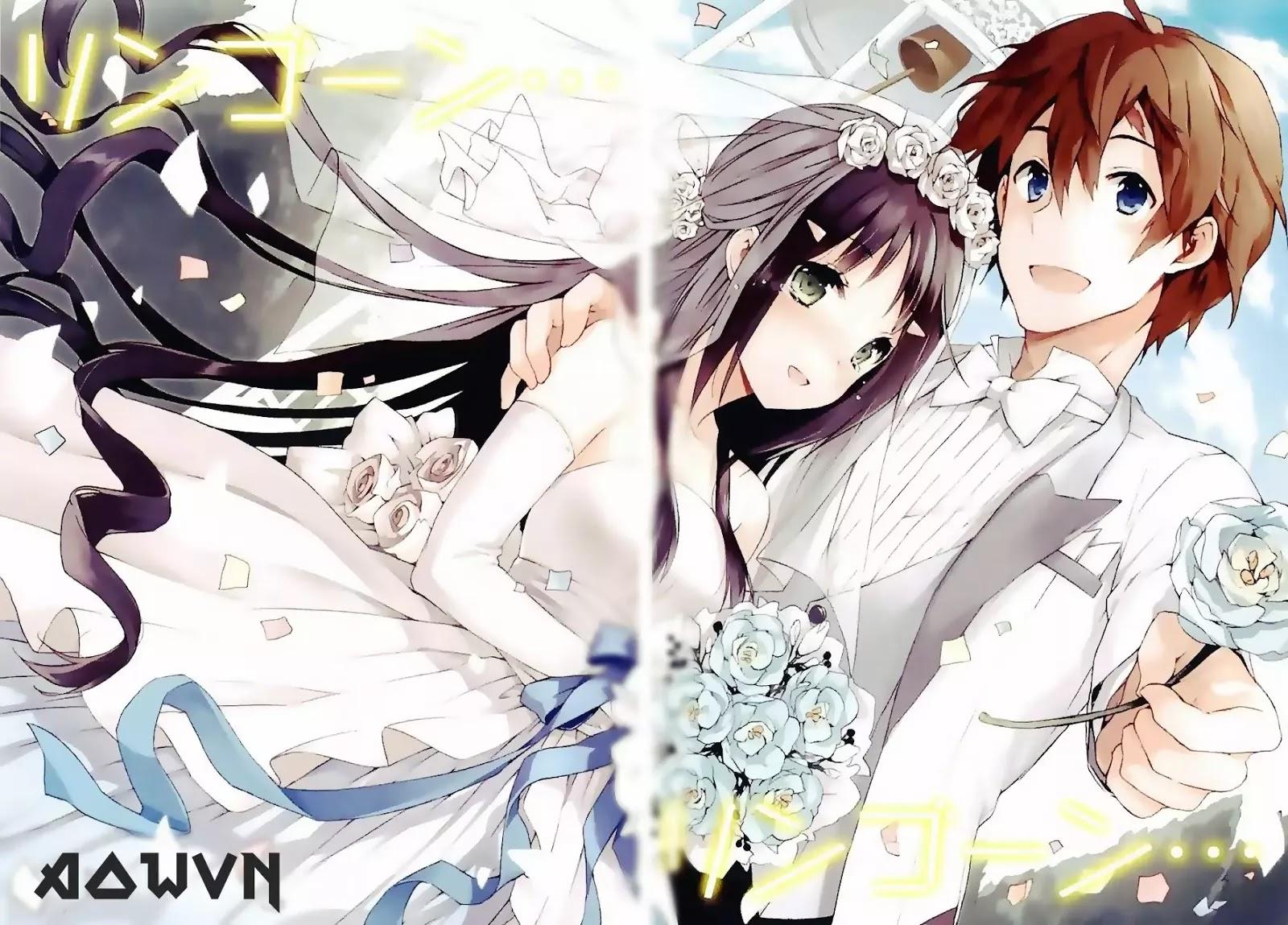AowVN - [ Anime 3gp Mp4 ] Kono Naka Ni Hitori, Imouto Ga Iru BD | Vietsub - Harem Ecchi