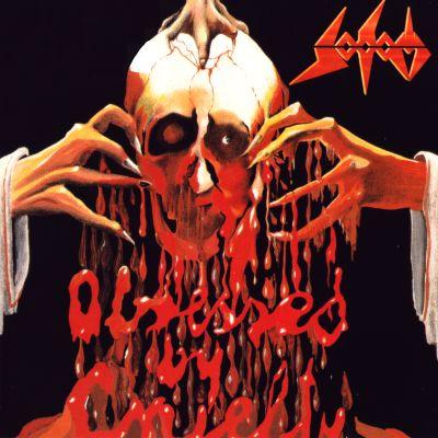 discografia da banda sodom