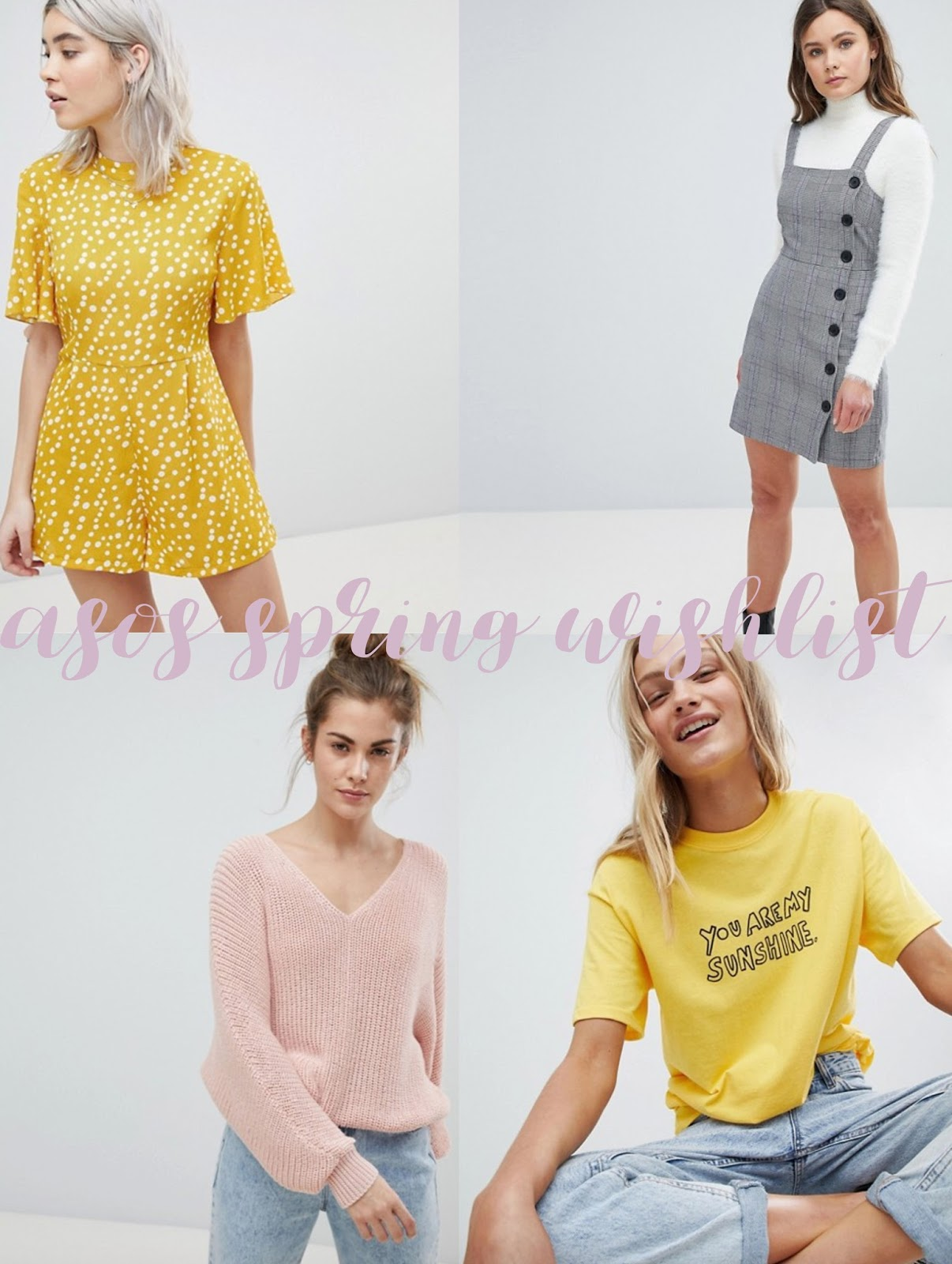 forever september, forever september fashion, forever september beauty, beauty, fashion, lifestyle, blogger, asos, asos wishlist, spring, spring fashion, ss18,