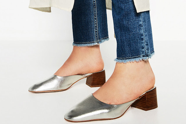 Zara-metallic-shoes