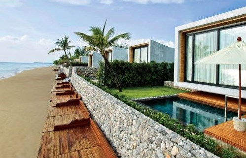 Tips On Designing A House By The Sea