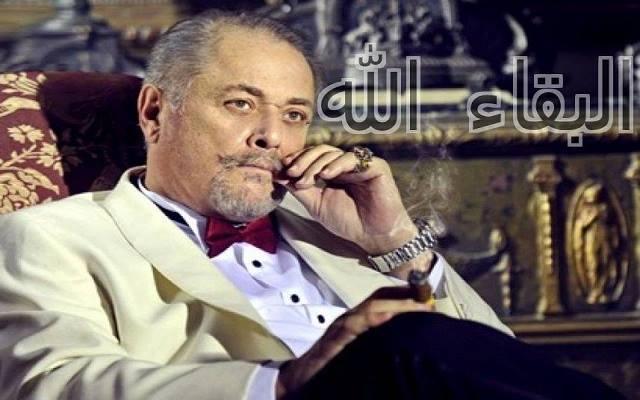 اسباب وفاة محمود عبد العزيز | وفاة الفنان محمود عبدالعزيز بعد صراع مع المرض عن عمر 70 عام