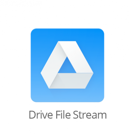 Its Notices And Alerts Google Drive File Stream Now Available For