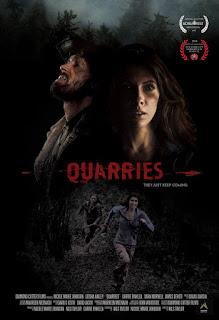 Watch Quarries (2016) movie free online
