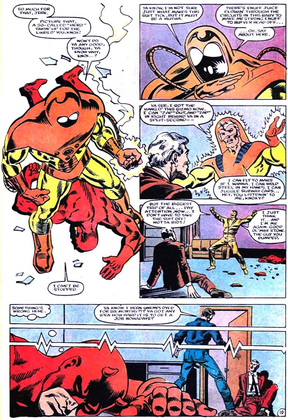 Daredevil (1964) 224 Page 19