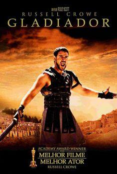 Gladiador 4K Torrent – BluRay 2160p Dual Áudio