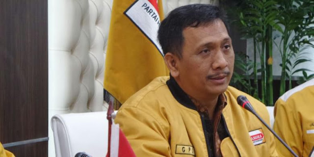 Jokowi Bukan Cari Foto Model, Hanura Pilih SBY Daripada AHY Jadi Cawapres